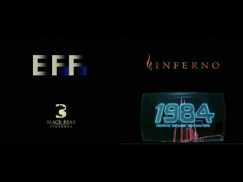 EFF/Inferno/Black Bear Pictures/1984...