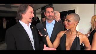 Tanisha LaVerne Grant interviews Hair/ Make Up artists Bill Corso and Dennis Liddiard