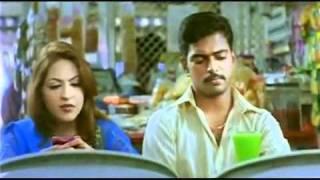 Inghivalai - Ninaithu Ninaithu Paarthen (2007)