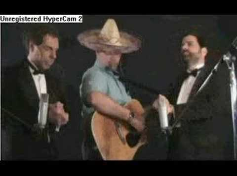 Michael J. - For Cinco De Mayo They Call it The Mexican Fart Dance