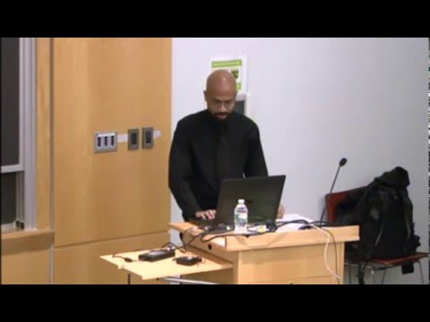 Building a Better Web Browser - James Mickens - Harvard CS Colloquium 2015