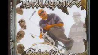 Mr.Capone E - Angel Baby