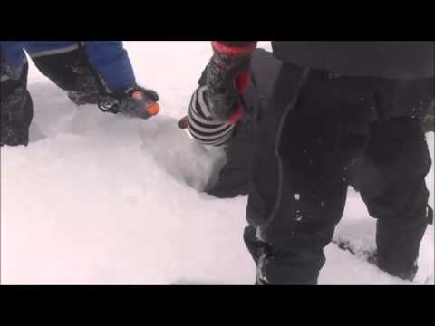 Kameratredning  Norsk Folkehjelp Narvik, Rødekors Ankenes Og Ofoten Friluftsråd   YouTube