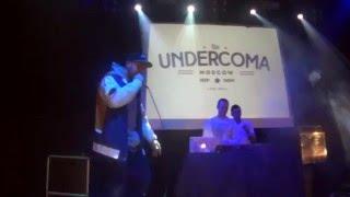 BlowDoubleMurda & ZKMN - Live In Brooklyn Club [07.04.2016]