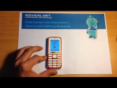 Liberar alcatel bicphone ot 1063 por codigo en movical net - Movical net liberar ...