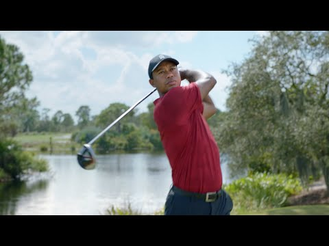 Engineered To Make Everybody Faster With Injected Twist Face | TaylorMade Golf