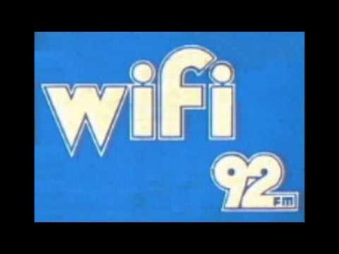 WIFI 92 Philadelphia - Long John Wade - 1976 (Rev.)