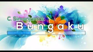 [Midi Karaoke] 🎵 C. Simanjuntak - Bungaku 🎵 +Lirik Lagu [INSTRUMENTAL]