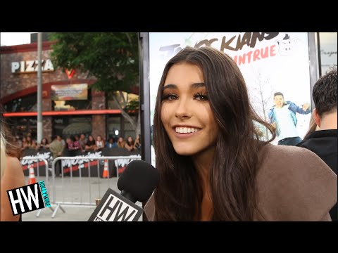 Madison Beer Fangirls Over Rihanna & Talks New Single! | Hollywire