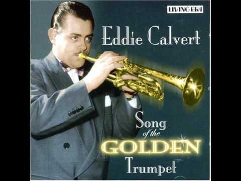 Julia  Eddie Calvert