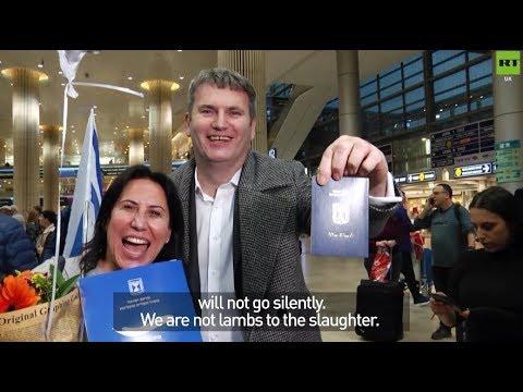 Phone Hacking lawyer emigrates to Israel citing Antisemitism