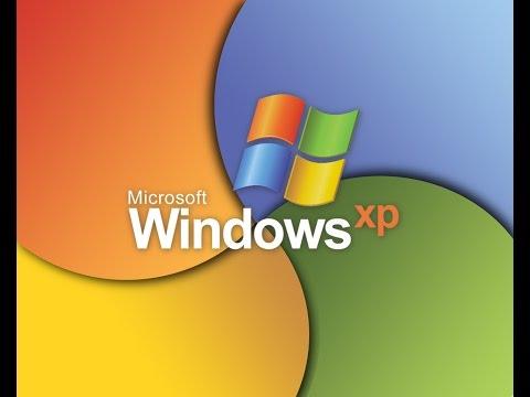 Как установить виндовс xp с жесткого диска