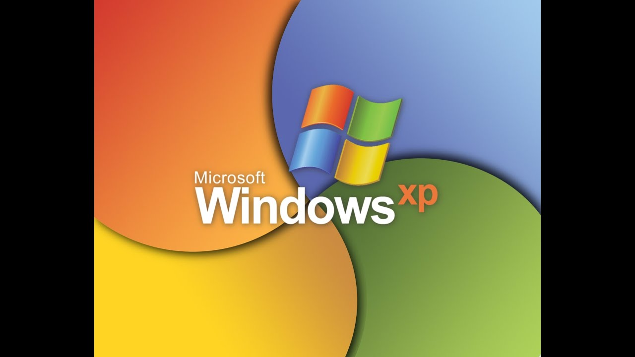 Установка Windows XP с жесткого диска