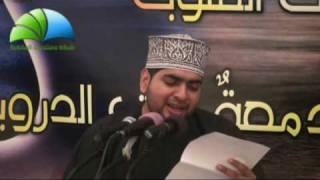 ليلة 9 محرم 1431هـ- حسين اللواتي  طه اللواتي
