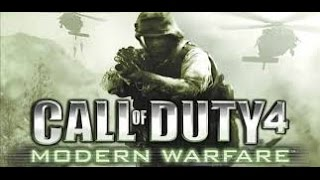 Vídeo Call of Duty MMO