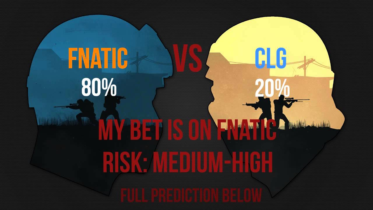 Fnatic vs lumosity csgo betting horse betting tips wolverhampton fc