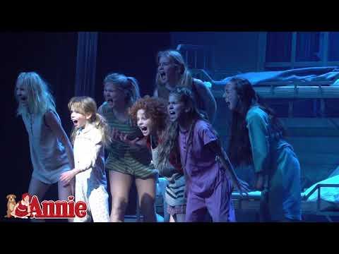 Musikalen Annie