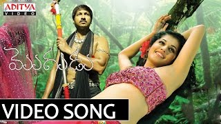Aakalakalaka Song - Mogudu Video Songs - Gopichand, Taapsee