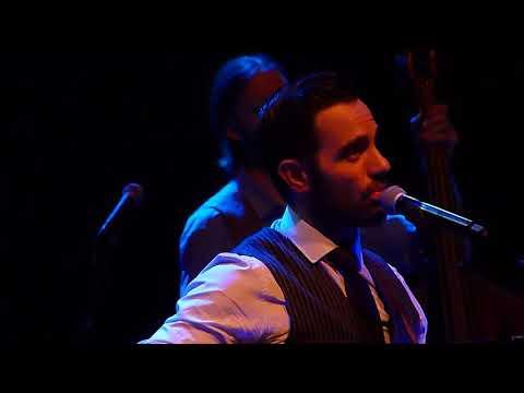 Ramin Karimloo ''Anthem'' Royal Festival Hall London 13.01.18 HD