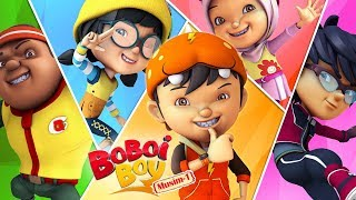 BoboiBoy Episode 04 – Operation Cocoa! Season 03 Hindi Dubbed HD