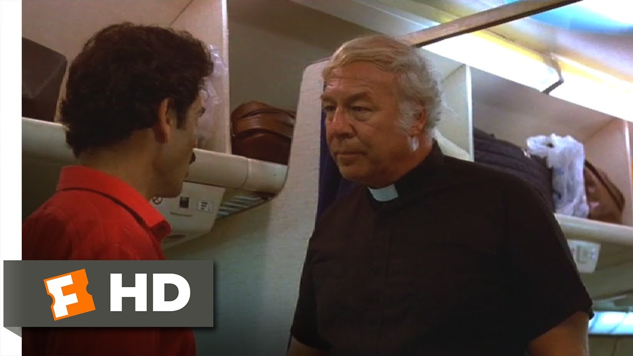 Download The Delta Force (1986) - Jewish Passengers Scene (2/12)   Movieclips