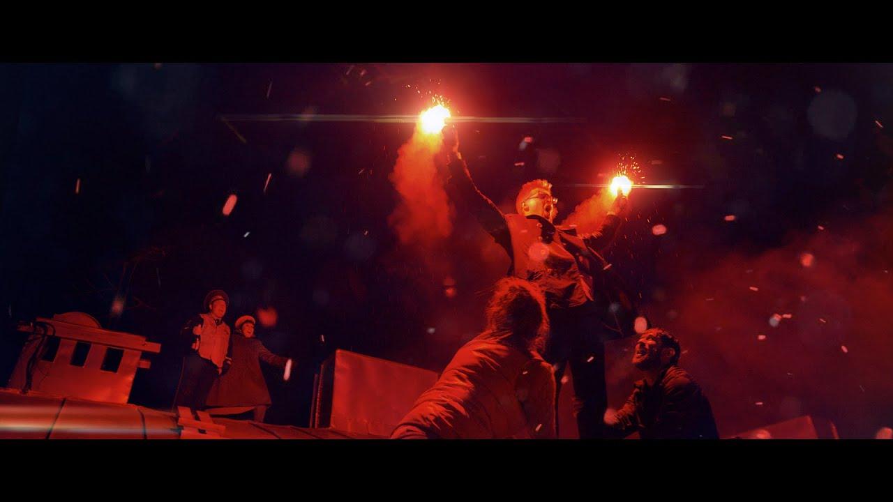«Клип Группы Ленинград В Питере Пить Смотреть Онлайн» — 2010