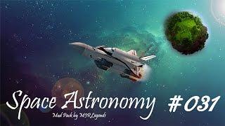 Upgrades x 31 x Space Astronomy x Minecraft x Ragneel