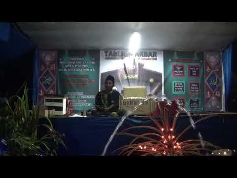 Ceramah Lucu Bahasa Sunda - Ust Jamar Muda - Muharram 1440 H