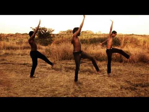 The Wind Dance A Short Dance Film  The Zen Family Ke