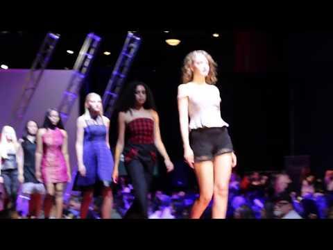 "Detroit Culture: FASHION... ""Walk Fashion Show"""