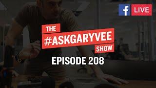 Handling Business Competition & Influencer Marketing Tips | #AskGaryVee Episode 208
