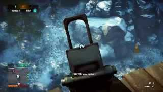 Far Cry 4 Multiplayer Gameplay Bazooka Rules