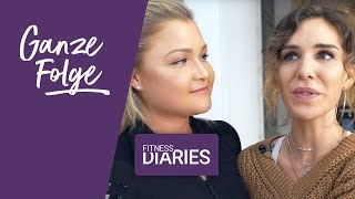 Anjas Coming Out: Behind the Scenes | Staffel 2 | Folge 11 | Fitness Diaries