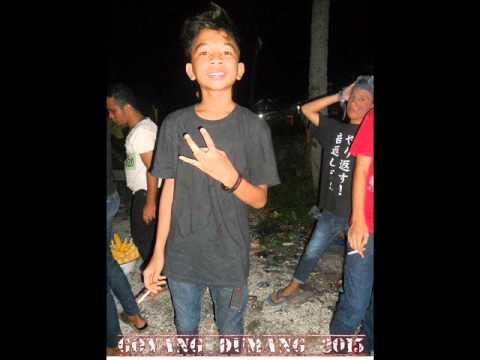 {DJ Fahmi™}- Goyang Dumang 2015