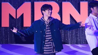 20190227 MBN Y FORUM Hero Show | iKON B.I Special Stage Full Ver.