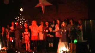 Julekonsert 2012 O helga natt
