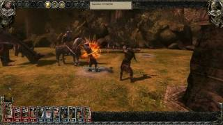 Gameplay 5 - Disciples 3 Gameplay