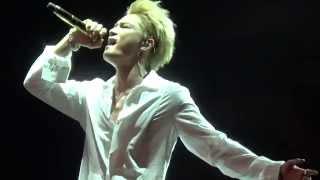 140830 JYJ Asia Tour in VN Dear J