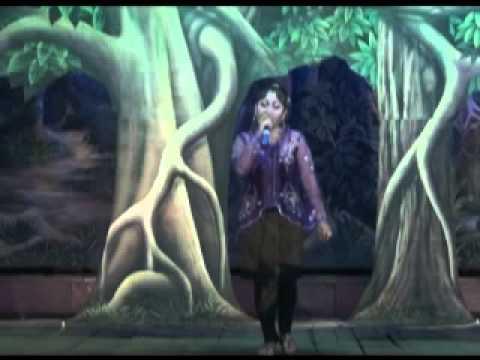 Lagu Sandiwara Dwi Warna - Bandeng Mencelat