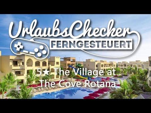 5★ The Village at The Cove Rotana | Ras Al Khaimah
