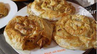 Balkabakli börek#Aynurun yemek ve pasta tarifleri