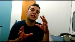 #2 Eu vivo com HIV - Lucas Martins