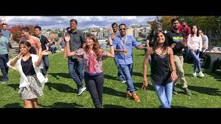 Flash Mob Seattle Amazon Pay