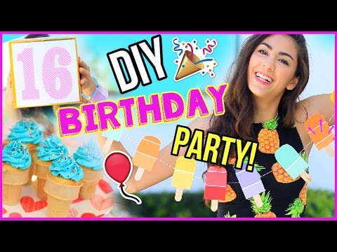 birthday-diy's!-treats,-gifts,-and-more!