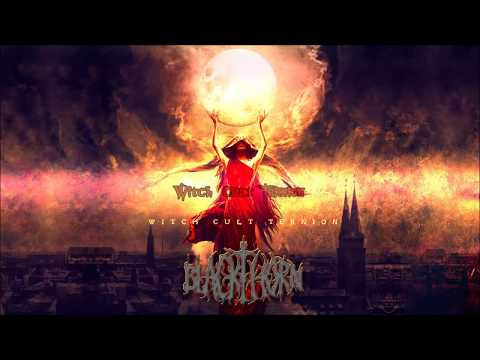 𝔅lackthorn ''Witch Cult Ternion'' ⌠Full Album⌡[1 Free Track]
