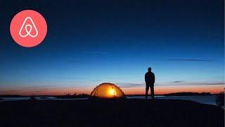 Gambar cover Sweden Island Kayak | Airbnb Adventures | Airbnb