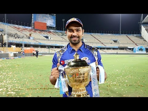 The Champ Is Here! Mumbai Indians stake their claim! The Stump Mic IPL Edition!