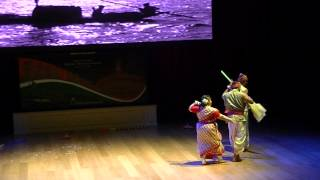 ICC-23-August-2013 - Folk Dances of Bengal