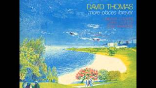 David Thomas and the Pedestrians - About True Friends (1985)
