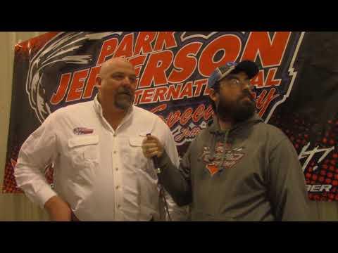 Park Jefferson 2018 Season info